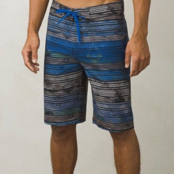 64e9809dda Prana Sediment board shorts. M_5b147140819e90db3ce72bc9